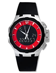 Concord Saratoga Men's Quartz Watch 0311626