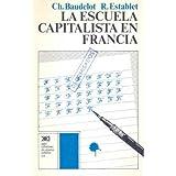 La escuela capitalista en Francia