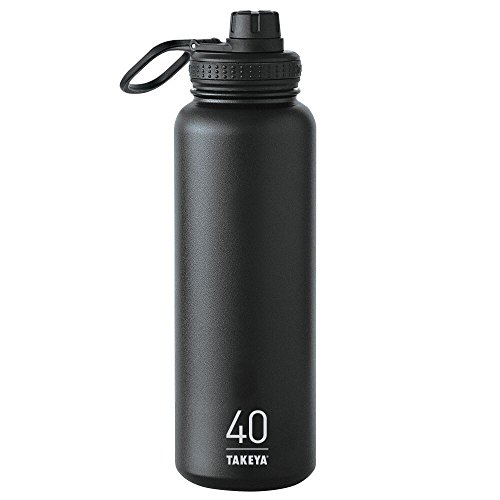 Takeya Thermoflask Insulated Stainless Steel Water
