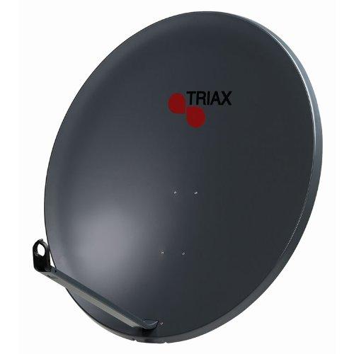 Triax 1.1M Solid Satellite dish Grey Black Friday & Cyber Monday 2014