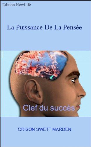 Couverture du livre LA PUISSANCE DE LA PENSÉE