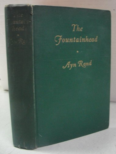 an analysis of the use of power in the fountainhead by ayn rand Author of the fountainhead and atlas shrugged, ayn rand milgram's analysis fails to cast doubt on rand's recollections—or rand 11 relations of power.
