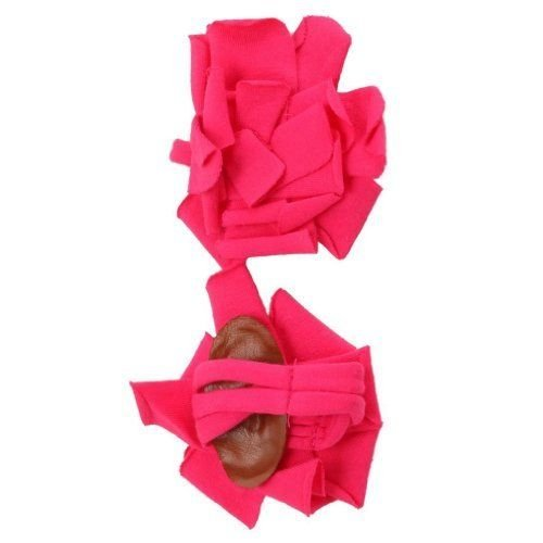 Baby Sock Flowers front-1054026