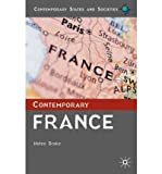 img - for [ Contemporary France (Contemporary States and Societies) ] By Drake, Helen ( Author ) [ 2011 ) [ Paperback ] book / textbook / text book
