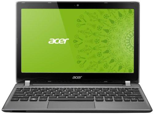 Acer Aspire V5-171-6422 11.6-Inch Laptop (Silky Silver)