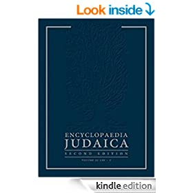 Encyclopaedia Judaica, Volume 10