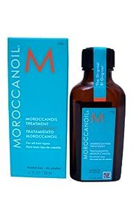 Moroccan Oil Treatment, 1.7 Fluid Ounce