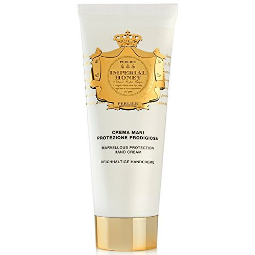 Perlier Imperial Honey Hand Cream (Perlier Imperial Honey compare prices)