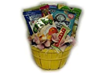 Gluten Free Mother's Day Gift Basket from Well Baskets