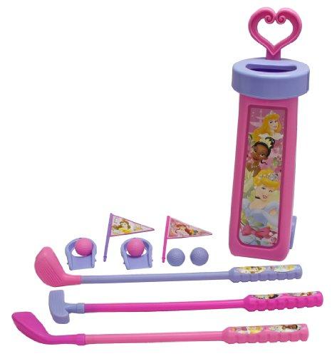 Imagen de ¿Qué niños quieren Disney Princess Golf Caddy Surtido