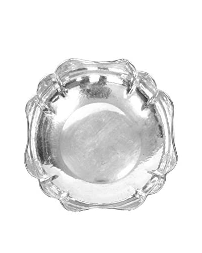 Dior  Silver-Plated Vegetable Dish, Silver