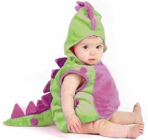 Baby Dinosaur Infant Toddler