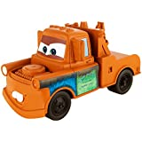 Disney/Pixar Cars Jumbo Mater Vehicle