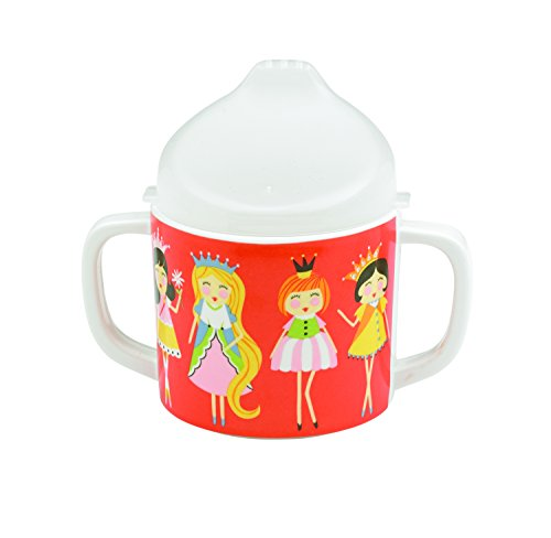 SugarBooger Sippy Cup, Princess