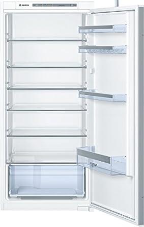 Bosch KIR41VS30 réfrigérateur - réfrigérateurs (Intégré, A++, Blanc, Droite, SN, T, LED)