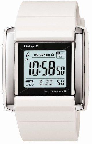 CASIO (カシオ) 腕時計 Baby-G CASKET Tripper タフソーラー 電波時計 MULTIBAND6 BGD-1100-7JF