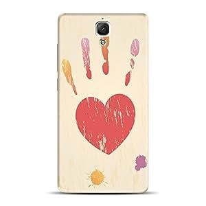 Mobile Back Cover For Xiaomi Redmi 1S (Printed Designer Case)