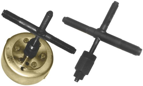 K&L Supply 6-In-1 Cross Type Flywheel Puller 35-2210 at Sears.com