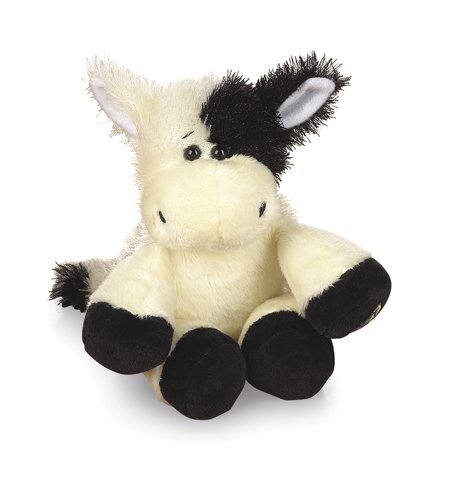 "Ganz Lil'Kinz Cow Plush, 6.5"" - 1"