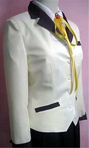 Vicwin-One Sailor Moon Angel Cosplay Costume Uniform