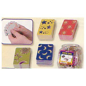 MINI PLAYING CARDS - CELESTIAL