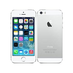 iPhone5s シルバー 64G simフリー 最安最速入手!