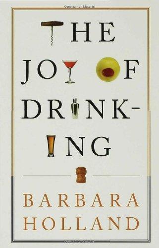 The Joy of Drinking
