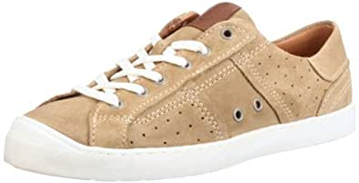 Marc O'Polo 62 21MW62712, Damen Sneaker, Braun (sand 715), EU 38