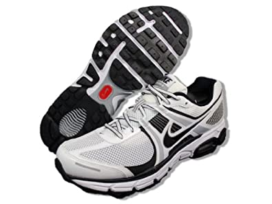 Nike 407641-100 Air Max Moto+ 8 Men's Running Shoes (7.5)