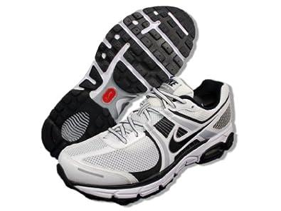 Nike 407641-100 Air Max Moto+ 8 Men's Running Shoes (7.5)