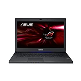 ASUS G73JW-A1 ROG Review