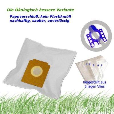 10-Staubsaugerbeutel-geeignet-fr-BOB-HOME-2352-2368