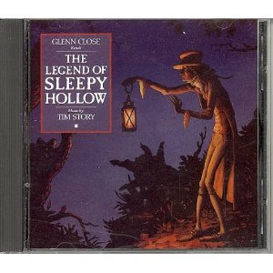 legend of sleepy hollow summary He is sent to the remote town of sleepy hollow to  a handsomely shot and decorated film from the always gothic tim burton about the legend of sleepy hollow.