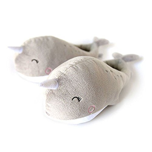 narwhal-heated-plush-slippers-by-smoko-inc