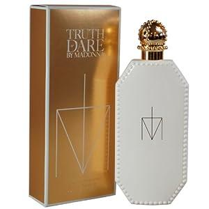 Truth Or Dare de Madonna Eau de Parfum Vaporisateur 30ml