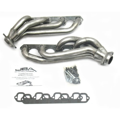 Small Block Chevy Extreme Exhaust Gaskets 1-5//8 Inch Oval Port