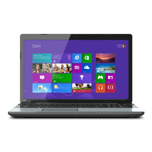 Toshiba Satellite S75-A7344 17.3-Inch Laptop