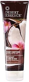 Desert Essence Organic Conditioner -…