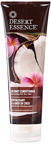 DESERT ESSENCE, COND,COCONUT 8 OZ EA 1