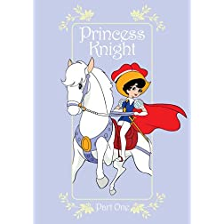 Princess Knight, Part 1 (Litebox)