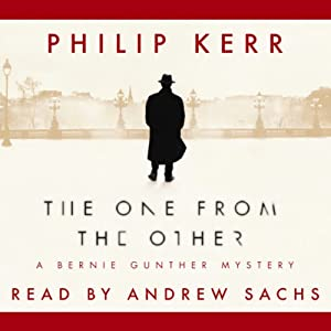 The One from the Other Audiobook