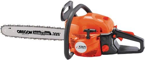 Best Price Kiam Sherwood KM45-18A 45cc Premium Petrol Chainsaw with