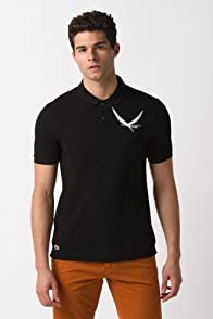 L!VE Phoenix Pique Polo Shirt
