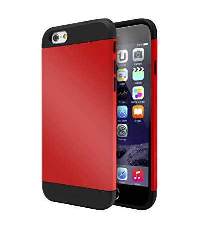 Unotec iPhone 6 Red Red