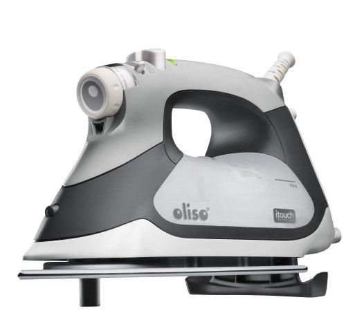 Oliso TG1100 1800 Watts Smart Iron (Oliso 1800 compare prices)
