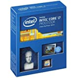 Intel i7-4820K FCLGA2011 3.70 GHz 64 bit Processor 10MB Cache