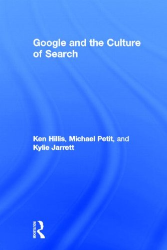 Google and the Culture of Search