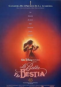 La Bella Y La Bestia Ed-Diamante-3dcombo [Blu-ray]
