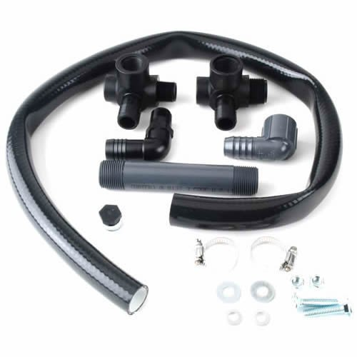 Jet Pump To Tank Hook Up Kit
