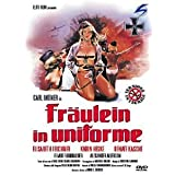 She Devils of the SS ( Eine Armee Gretchen (The Cutthroats) ) ( Fraulein Without a Uniform (Fraulein in uniforme) )by Elisabeth Felchner